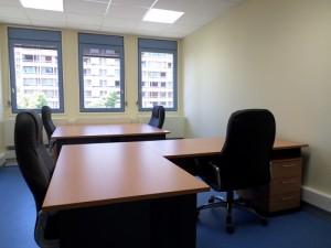 Location bureau meublé Lyon