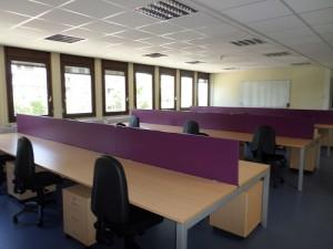 Location bureau centre affaire Villeurbanne